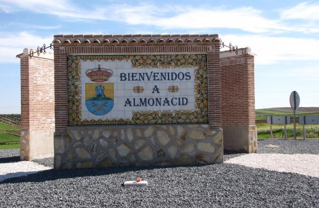 Almonacid - BIENVENIDO A ALMONACID